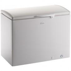 Congelador horizontal 10' Indurama