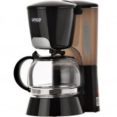 Cafetera 6 tazas con Sistema Antigoteo 650W Umco