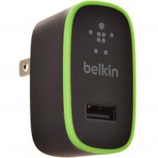 Cargador de pared con cable micro USB Belkin