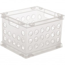 Caja pequeña multiusos Sterilite