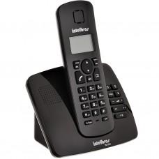 Teléfono inalámbrico con contestador manos libres TS3530 Intelbras