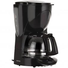 Cafetera 12 tazas 1000W Daewoo