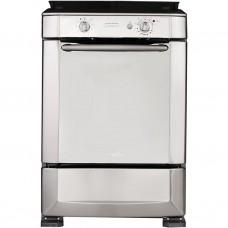 Cocina eléctrica inducción 4 zonas 60 cm 9200W 220V Mabe