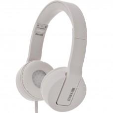 Audífonos con micrófono Solid2 Maxell