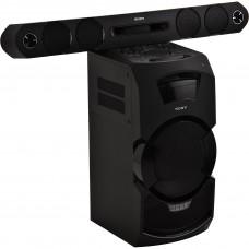 Barra de sonido 720W con subwoofer Bluetooth Sony