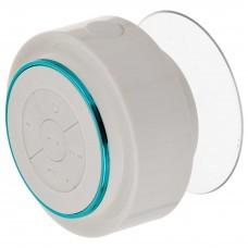 Parlante impermeable Bluetooth 3W KWS-602 Klip Xtreme
