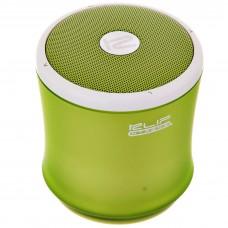 Parlante portátil Bluetooth con micrófono KWS-604 Klip Xtreme