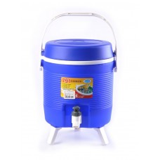 Enfriador con dispensador pqueño 4.2 L Royal Kingdom