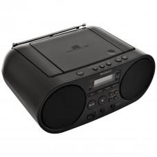 Radio grabadora AM-FM / USB / CD Sony