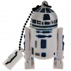 Flash Memory USB 8GB R2-D2 Tribe