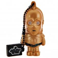 Flash Memory USB 8GB C-3PO Tribe