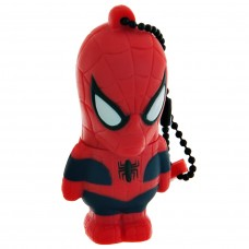 Flash Memory USB 8GB Spider-Man Tribe