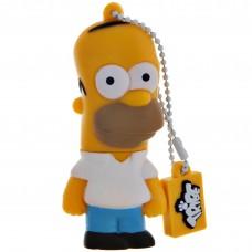 Flash Memory USB 8GB Homero Tribe