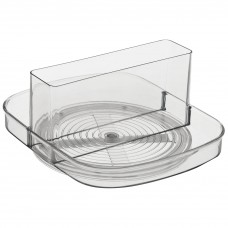 Organizador de servilletas Lines Clear Interdesign