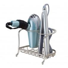 Porta secador y plancha para cabello Satin York Interdesign