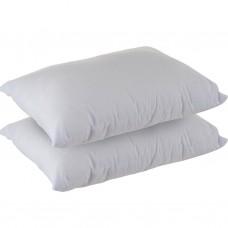 Juego de 2 almohadas 50x70 cm