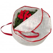 Porta corona Navidad Household Essentials
