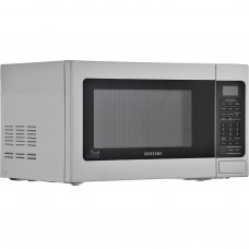 Microondas 1.1' 1500W blanco Samsung