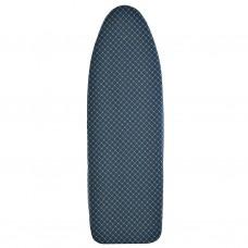 Forro para planchador 107x38 cm Rombos