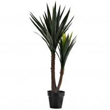 Planta artificial Yucca 125 cm