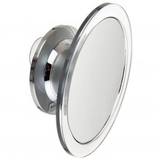 Espejo aumento 7x con succión / base magnética
