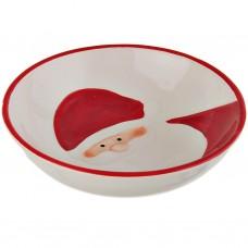 Bowl Santa 20 cm