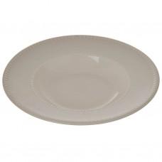 Plato para sopa Luxe