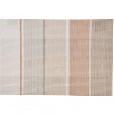 Individual rectangular 30x43 cm polivinilo