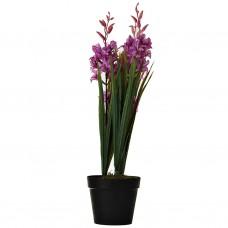 Planta artificial Lila Morada