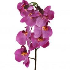Flor orquídea artificial