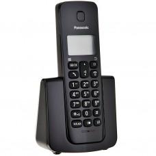 Teléfono inalámbrico con identificador / reloj / alarma Panasonic