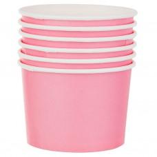 Juego de 6 vasos para helado Creative Converting