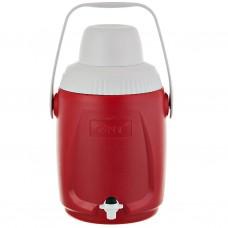 Dispensador para agua 5 L 100% plástico