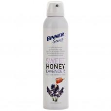 Aromatizante Sweet Honey Lavanda 220 ml Binner