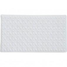 Alfombra de plástico para ducha con antideslizante