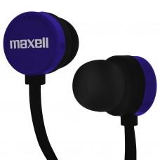 Audífonos estéreo con micrófono WR-360 Maxell