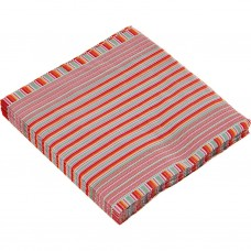 Juego de 20 servilletas lunch Soft Stripes