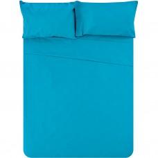 Juego de sábanas 144 hilos 50% algodón - 50 % poliéster Haus