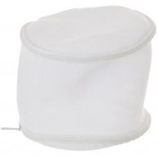 Funda de malla esponjada para lavar brasieres Kikemar