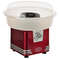 Máquina para algodón de azúcar Rojo Retro Nostalgia