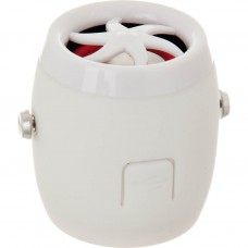 Parlante portátil Bluetooth resistente al agua 3 W iKanoo