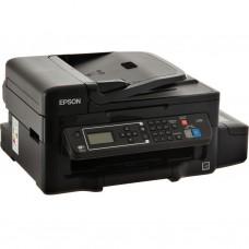 Impresora multifunción tinta continua con fax L575 Epson