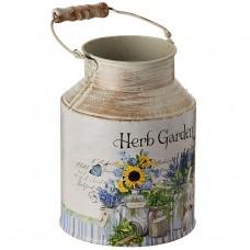 Balde decorativo Herb Garden Haus