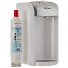 Purificador de agua con 1 filtro Whirlpool