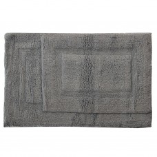 Juego de 2 alfombras para baño 100% algodón Madison