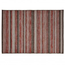 Alfombra Mink Sienna Red Mc Three