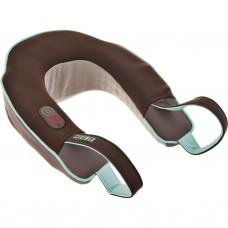 Masajeador básico con vibración y calor para cuello y hombros Homedics