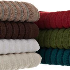 Toalla de baño 140x70 cm 100% algodón Aviñón