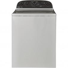 Lavadora con perillas 8 ciclos 41.8 lbs 7MWTW1950EW Whirlpool