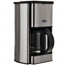 Cafetera con filtro extraible 1.5L 1000W Umco